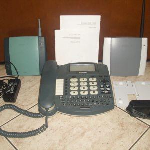 Πακέτο GSM-WAN με ERICSSON-JABLOCOM-ZTE-BAUTEC