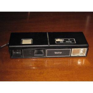 Vivitar 600 Point-Shoot Pocket Camera 1970s