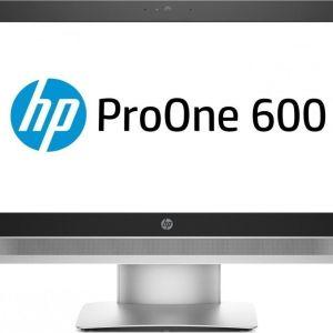"HP ProOne 600 G2 All in One i5/ 8GB / 256SSD / CAMERA / Οθόνη: 21.5"""