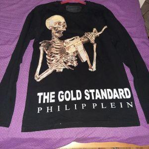 philip  plein sleeveless t shirt
