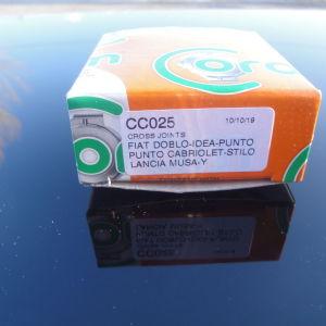 ΣΤΑΥΡΟΣ ΗΜΙΑΞΟΝΙΟ CORAM CC025 FIAT PYNTO/FIAT STILO/FIAT DOBLO