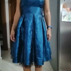 φορεμα επισημο Morgan