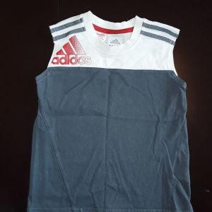 Μπλούζα Adidas (5-6 ετών, 116cm)