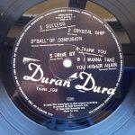 DURAN DURAN - Thank you (1995) Δίσκος Βινυλίου  Electro Pop, Rock.