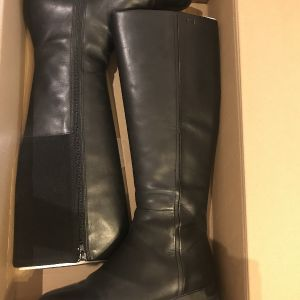 Camper Iman leather boots size 38