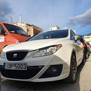 Seat Ibiza '10 Fr με καινουριο κινητηρα