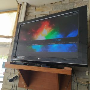 Service tv box