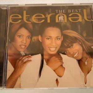 Eternal - The best of cd