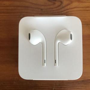 Γνήσια ακουστικά με καλώδιο για iPhone