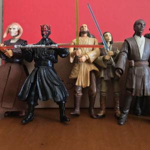 Φιγουρες Star Wars