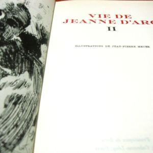 Anatole France. Ceuvs CompletesVie de Jeanne D' Arc