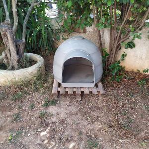 Σπίτι σκύλου