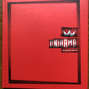 Ονιράμα collectors box set