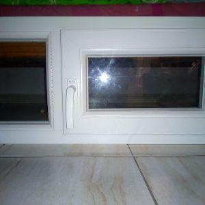 Ενεργειακό Παράθυρο PVC