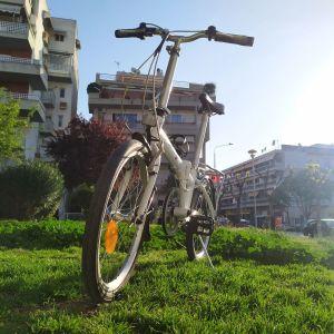 ORIENT KA 062 '20 Αναδιπλούμενο ποδήλατο