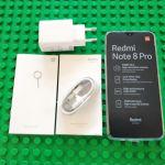 Xiaomi Redmi Note 8 pro (64gb)