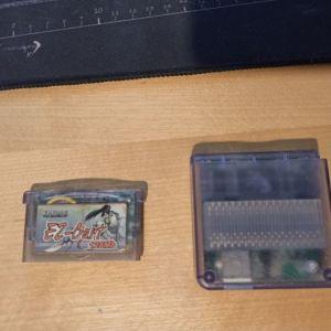Ez Flash - Ez Cart for Gameboy Advance / GBA SP