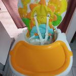 καρεκλάκι φαγητου μωρου