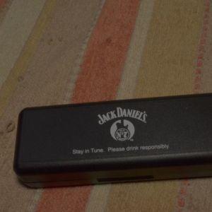 φυσαρμόνικα JACK DANIEL'S