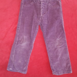Παντελόνι κοτλέ τζίν Mothercare (12-18 μηνών)