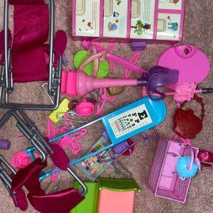 Barbie Έπιπλα
