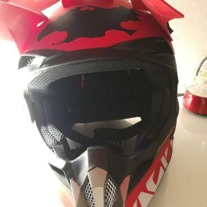 Κράνος Motocross