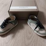 Babywalker δερμάτινα παπούτσια νουμ.21