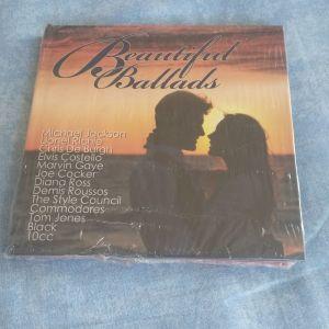 Σφραγισμένο CD με τραγούδια του 2011/ 4 CD