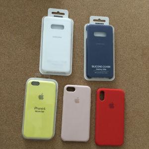 iPhone X/Xs και iPhone 6/6s/ 7/8/SE