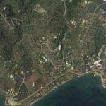 Εύβοια, Αμάρυνθος, αγροτεμάχιο 4.143,00 τμ