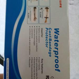 Αδιάβροχο προστατευτικο για καθετήρα  picc