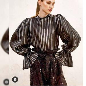 botn girl blouse
