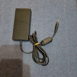 Sony playstation 2 slim τροφοδοτικο ( PS2 )