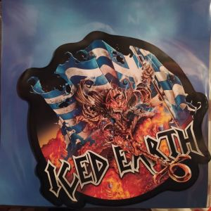 Iced Earth - I died for you/Colors