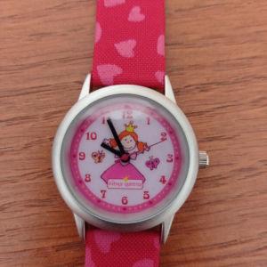 παιδικό ρολόι για κορίτσι
