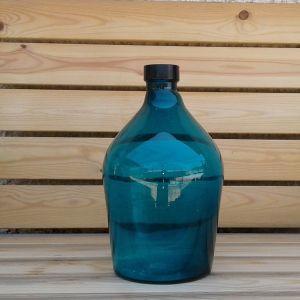 Μπουκάλι 5λίτρων φυσητό χωρίς ραφές