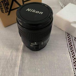Φωτογραφικός φακός Nikon Micro Nikkor 60mm f/2.8D