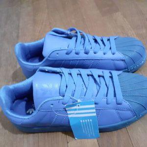 Αθλητικά παπούτσια Adidas superstar