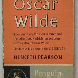 Hesketh Pearson - The Life of Oscar Wilde