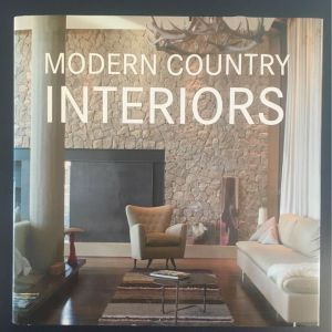 Modern Country interiors