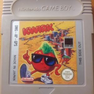 Game Boy Classic game