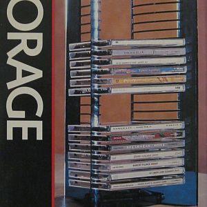 ΘΗΚΗ ΓΙΑ 24 CD