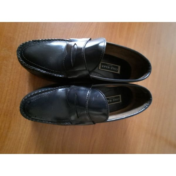 andrika cole haan papoutsia