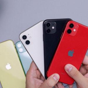 iPhone 11 64GB ΕΚΘΕΣΙΑΚΑ!!!