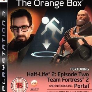 The Orange Box για PS3