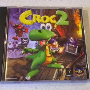 CD ( 1 ) Croc 2 PC