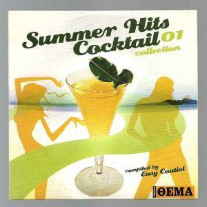 CD - Summer Hits Coctail από το ΠΡΩΤΟ ΘΕΜΑ (Ξένες επιτυχίες)
