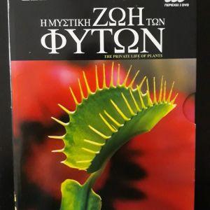 Η μυστικη ζωη των φυτων