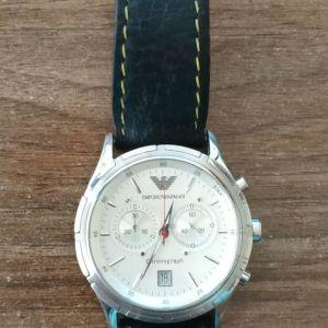 Ρολόι, Emporio Armani Watch ar0534, ρολόι χειρός.