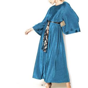 Nidodileda winter dress